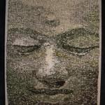 """Stone Buddha""  2006"