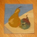 """""""Pair of Pears II"""""""